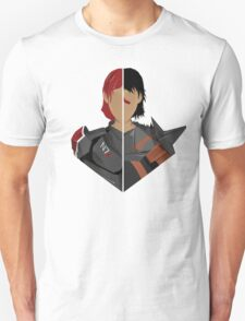 The Shepard and The Hawke Unisex T-Shirt