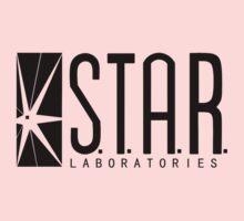 STAR Laboratories Kids Clothes