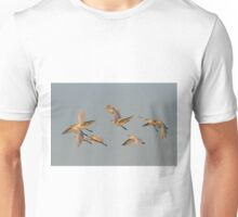Heading For The Nights Roost Unisex T-Shirt
