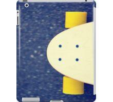 Longdays iPad Case/Skin