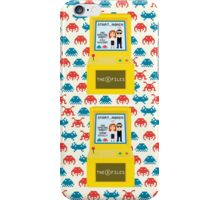 I want to believe ... again!  iPhone Case/Skin