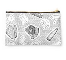 Natural Formations Studio Pouch