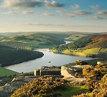 Derwent Valley by Simon Davis