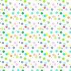 Colored circles by Robert Elfferich