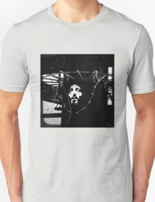 Rusty Christ T-Shirt