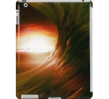 As iPad Case/Skin