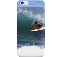 SXSA iPhone Case/Skin
