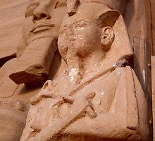 guardian of the pharoah by Finnola
