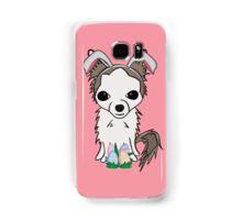 Rue Bunny Samsung Galaxy Case/Skin