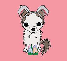 Rue Bunny by MsCookieTea