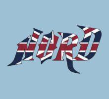 Nord  UK Flag by shfandon
