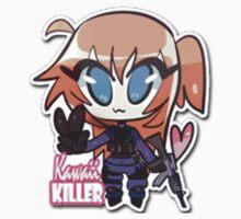kawaii killer Kids Clothes