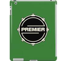 Premier Drums iPad Case/Skin