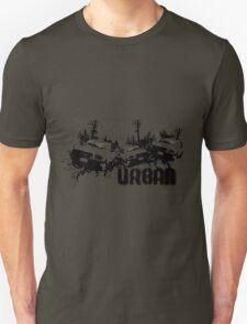 Urban Unisex T-Shirt