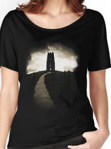 Dark Tor Women's Relaxed Fit T-Shirt