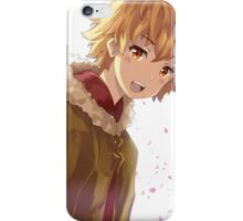 On the new way iPhone Case/Skin