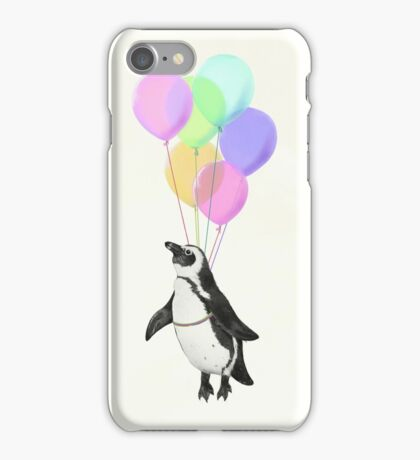 I can believe I can fly iPhone Case/Skin
