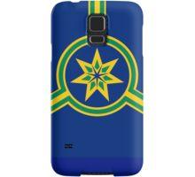 Future Australian Flag Samsung Galaxy Case/Skin