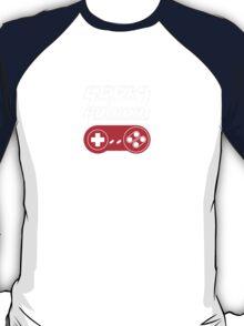 Geeks Retreat Logo Tshirt T-Shirt
