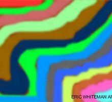 (MAYBE TOMORROW) ERIC WHITEMAN  by ericwhiteman