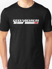 Geeks Retreat Banner Tshirt T-Shirt