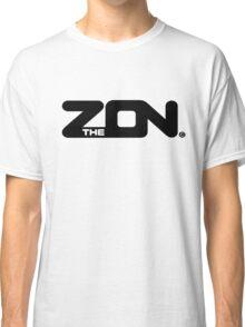 ZON Tee #1 Classic T-Shirt