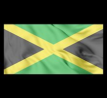 Jamaica Flag by JoCa-byJoeCarr