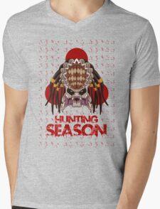 Hunting Season Mens V-Neck T-Shirt