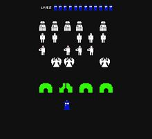 Space Invaders | Doctor Who Unisex T-Shirt