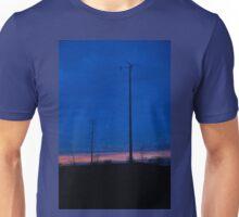 Power Sources Unisex T-Shirt
