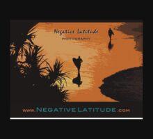 Surfers, Gold Coast, Australia (Negative Latitude) by Nicholas Ward