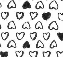 Corazón by ssananikone