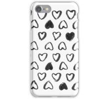 Corazón iPhone Case/Skin