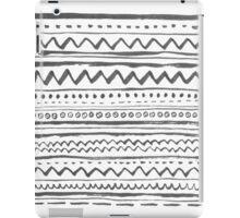 Tribal iPad Case/Skin