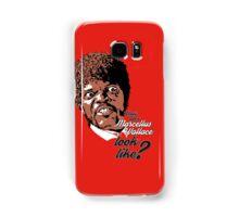 Jules Winnfield - Pulp Fiction Samsung Galaxy Case/Skin