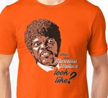 Jules Winnfield - Pulp Fiction Unisex T-Shirt