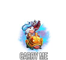 Carry Me by Shuhari