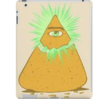 The Nacho Of Providence iPad Case/Skin