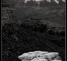 Grand Canyon by anycolor