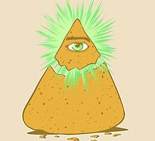 The Nacho Of Providence by LithiumL