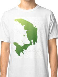 The Hero of Twilight - Legend of Zelda Classic T-Shirt