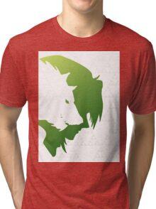 The Hero of Twilight - Legend of Zelda Tri-blend T-Shirt