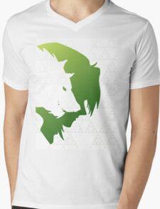 The Hero of Twilight - Legend of Zelda Mens V-Neck T-Shirt