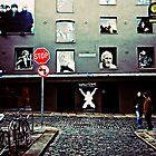 Dublin Wall of Fame by damokeen