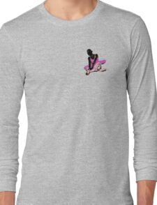 little ballerina sitting  T-Shirt