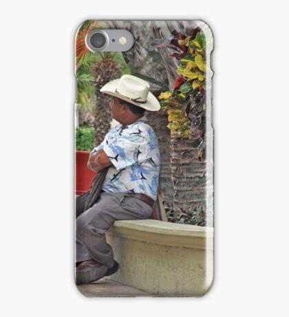 Marlin Dreams iPhone Case/Skin