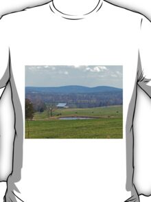 Out in the Country T-Shirt
