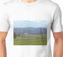 Out in the Country Unisex T-Shirt