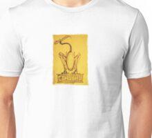 Alien V Elder Unisex T-Shirt