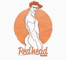 RedHead Unisex T-Shirt/Hoodie Unisex T-Shirt